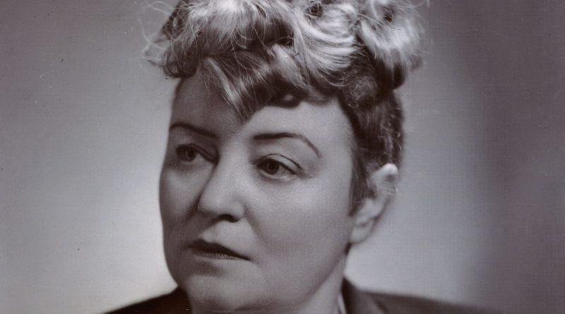 Hurynowicz Janina