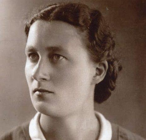 Treiderowska Janina