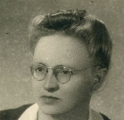 Kordylewska Zofia