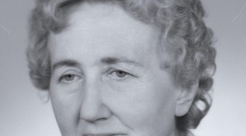 Jaczynowska Maria