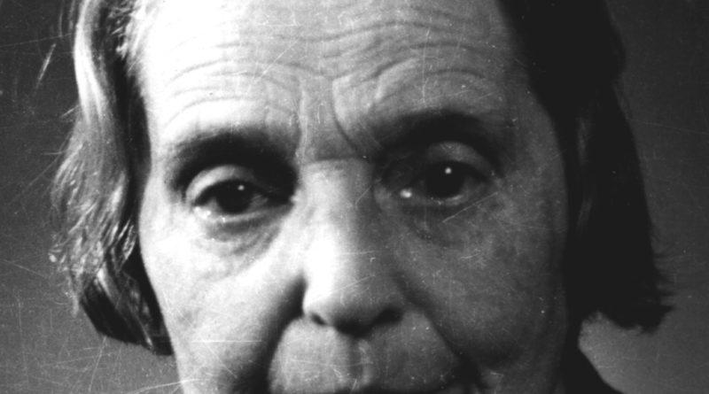 Prufferowa-Znamierowska Maria
